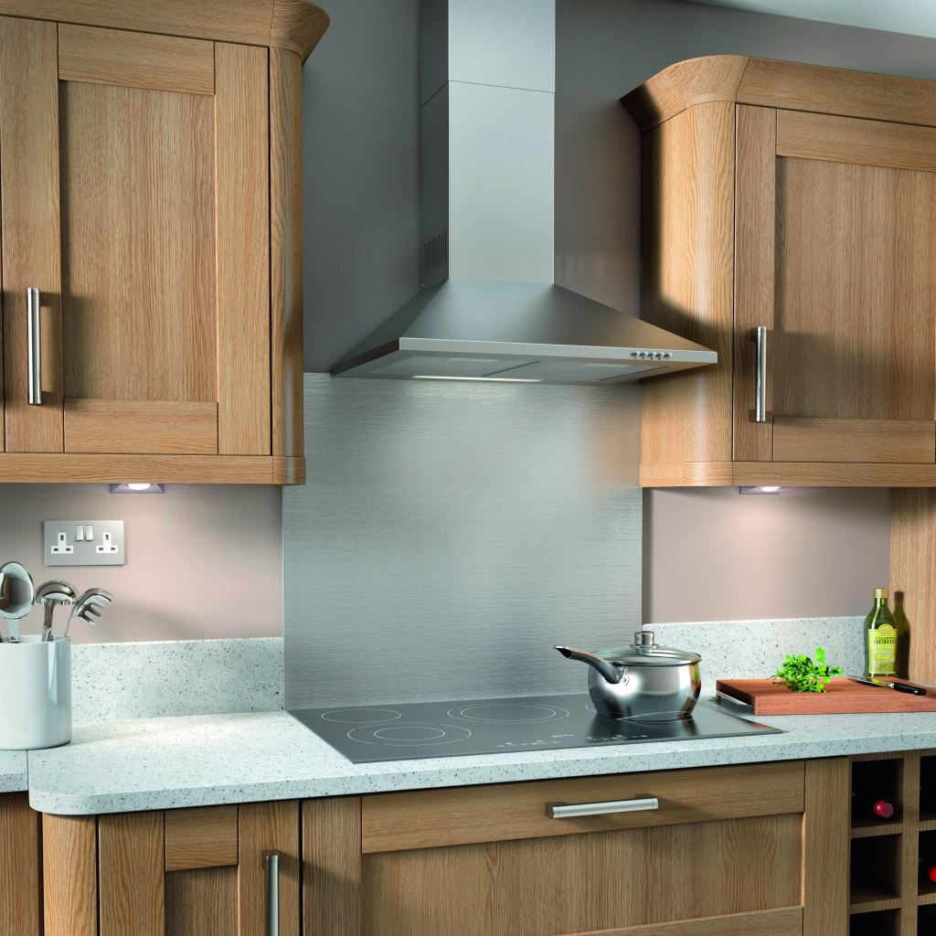 Kitchen Hood: How To Choose The Ideal Cooker Hood For Your Kitchen