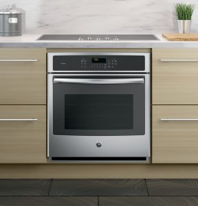 The best electric built-in oven