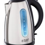 the best electric kettle for tea or water