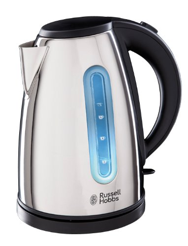 Best Electric Kettle ~ How to choose the best electric kettle for tea or water