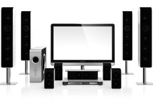 The Best Home Cinema System
