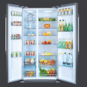 The best refrigerator fo your home