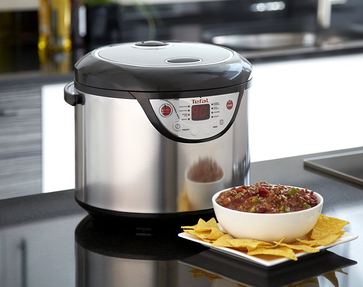 Help me choose a multicooker 4