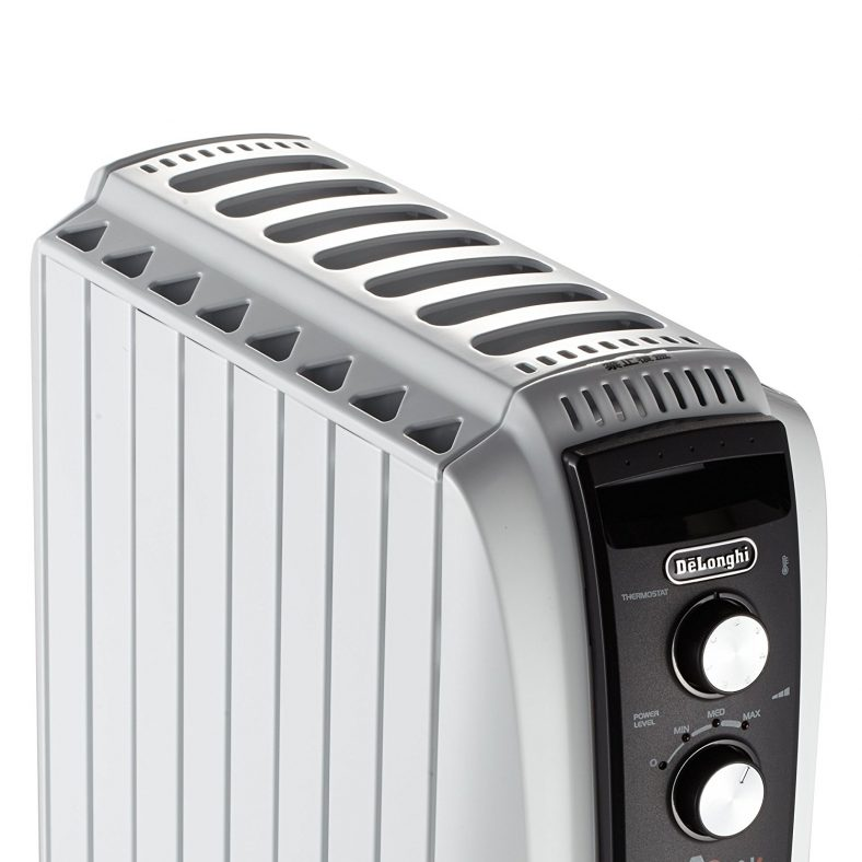 The Best Electric Oil Filled Radiator