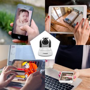 How to Choose the Best Video Surveillance Camera for Your Home