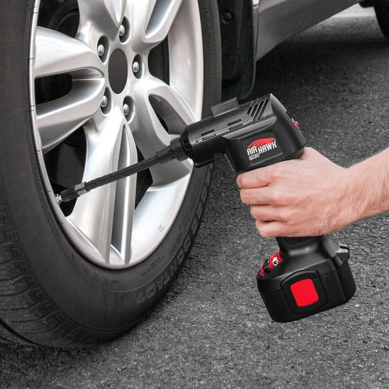 The best air compressor