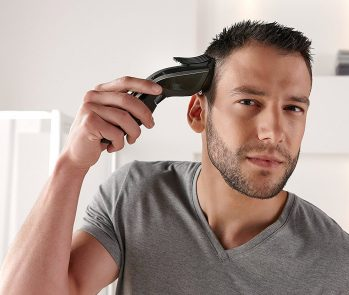 Easy to use hair clipper