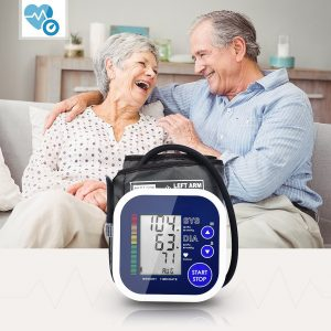 The best blood pressure monitor