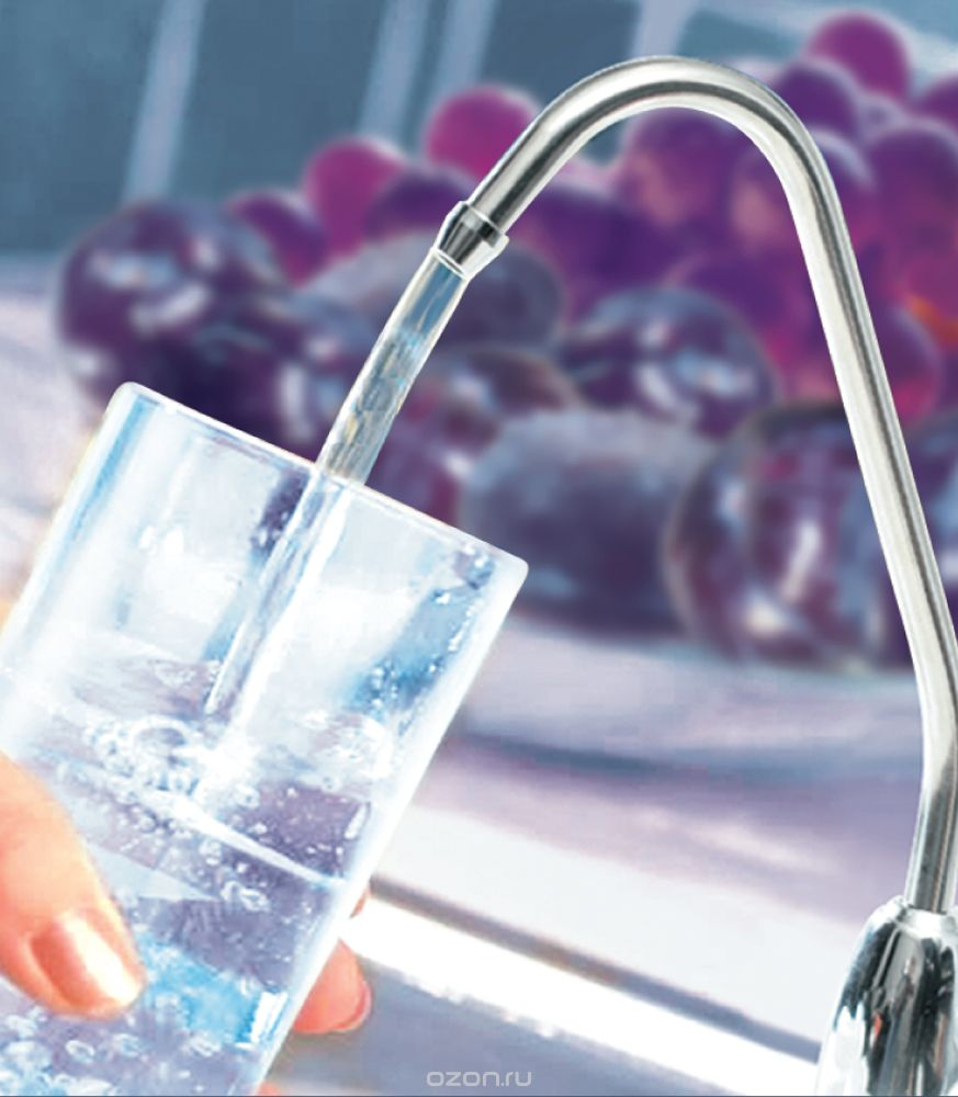 The best tap water filter