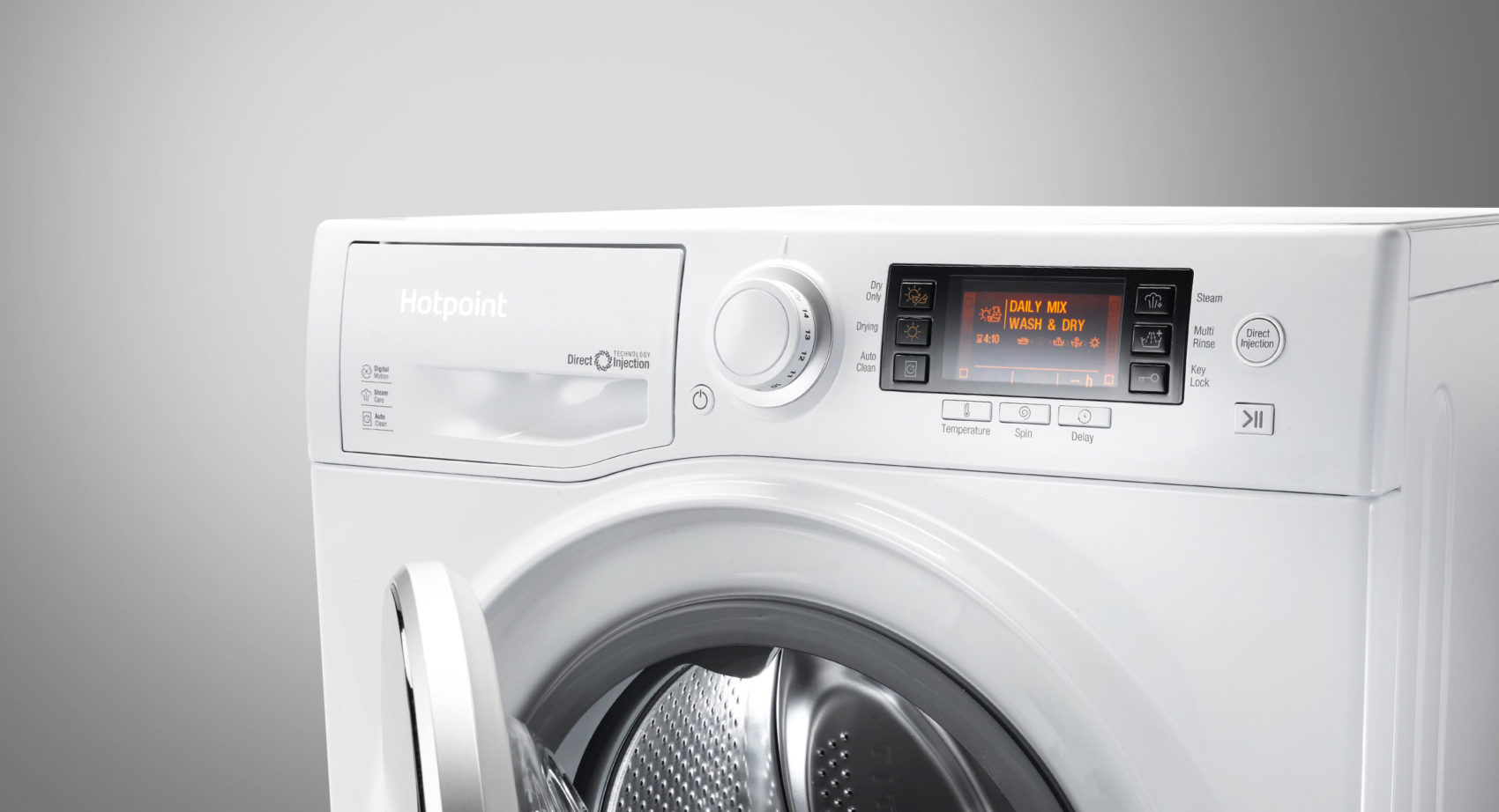 The best combo washer dryer