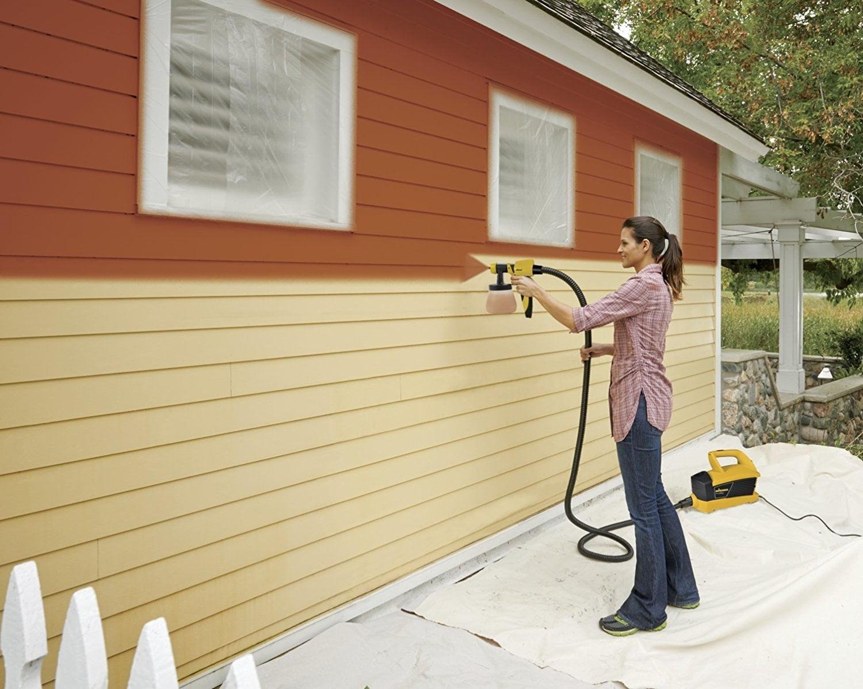 The best paint sprayer