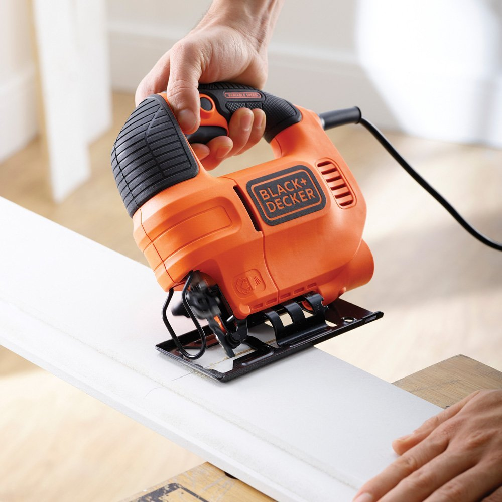 How to choose electric jigsaw