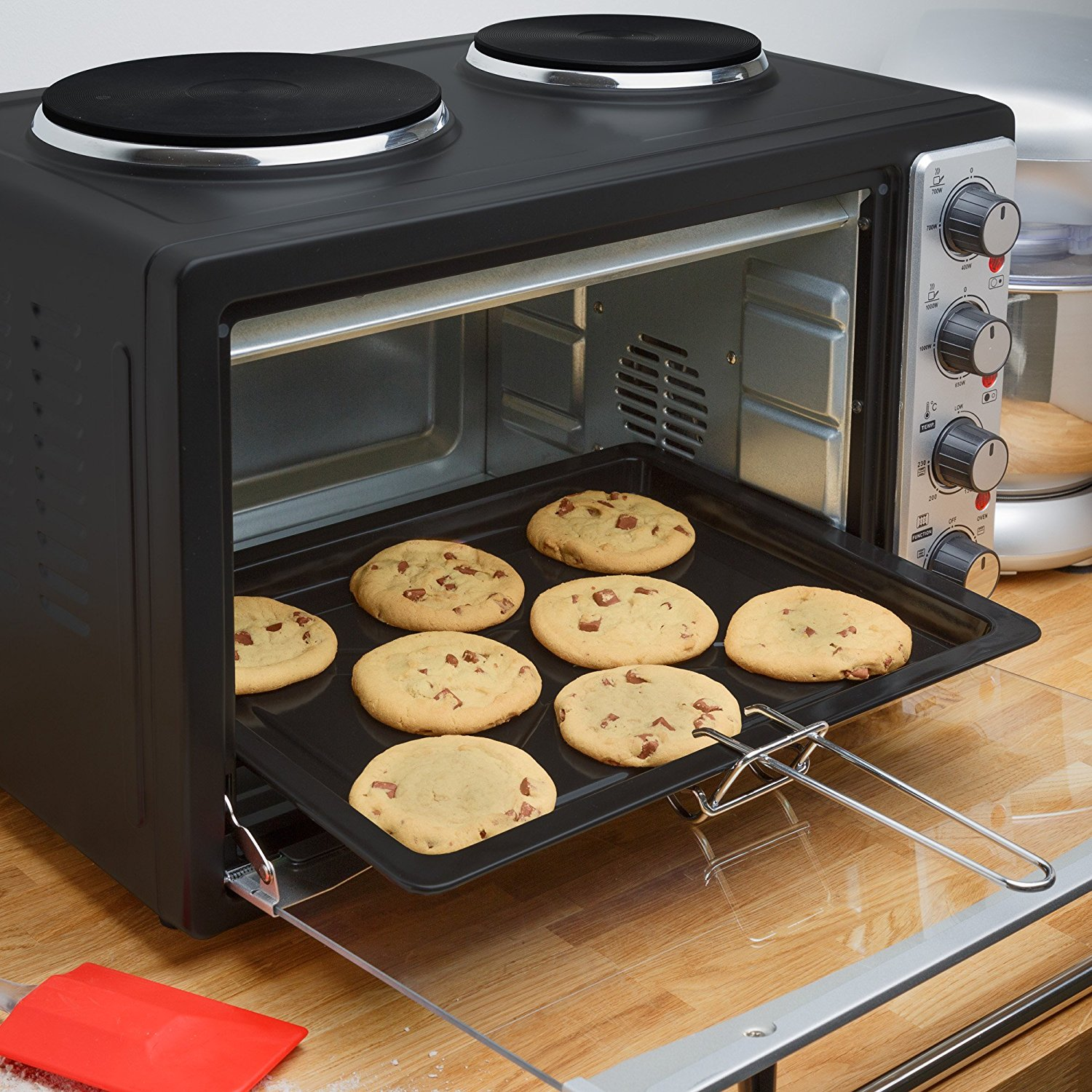 The best electric mini oven
