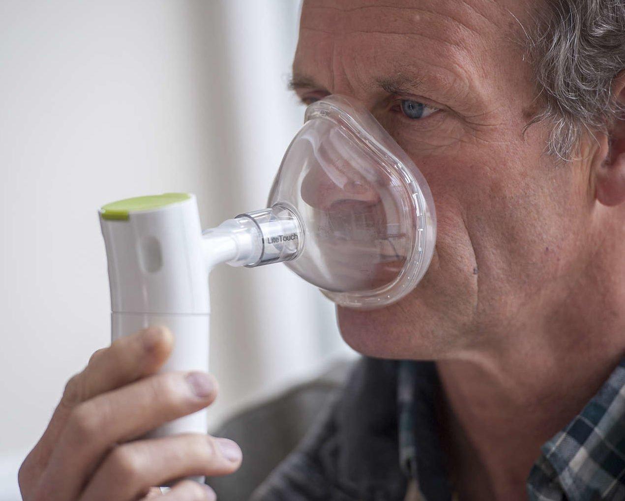 The best nebuliser aerosol machine